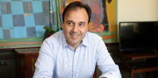 Υποψήφιος για την προεδρία της ΚΕΔΕ ο δήμαρχος Τρικκαίων, Δ. Παπαστεργίου