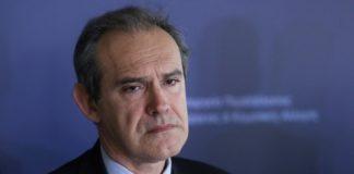 Σ. Λαζαρίδης: «Το μέλλον είναι μπροστά μας»