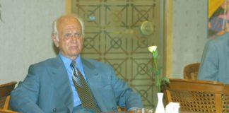 Ο Λιβάνης πέθανε, μείναμε με τους λιβανιστές...