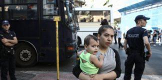ΕΛΑΣ: Εκκένωση καταλήψεων με 230 μετανάστες