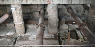 Θεσσαλονίκη: Αλαλούμ με την ξενάγηση στα αρχαία