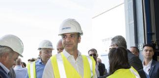 ΣΥΡΙΖΑ για Novartis: «Διπλά δειλός ο Μητσοτάκης»
