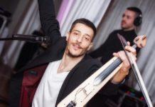 Ο Θεόφιλος Πουταχίδης γιορτάζει 20 χρόνια στο ποντιακό τραγούδι