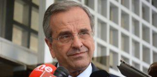 Συνεργάτες Σαμαρά: «Ούτε έδωσε εξηγήσεις, ούτε του ζητήθηκαν…»