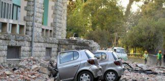 Σεισμός σε Αλβανία: Μεγάλες ζημιές, δεκάδες τραυματίες