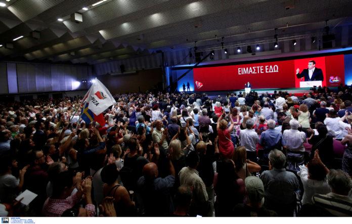«Κανείς στο ΣΥΡΙΖΑ δεν θέλει ένα κλειστό κόμμα»