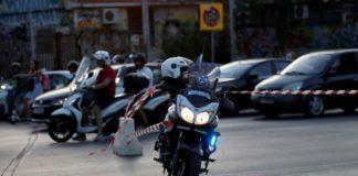 Πειραιάς: Κλειστοί δρόμοι αύριο λόγω αγώνα δρόμου