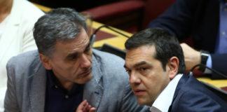 ΣΥΡΙΖΑ: Οι «μονομάχοι» παίρνουν θέση