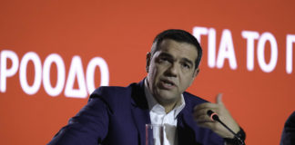 Παραδοχές Τσίπρα στο Politik
