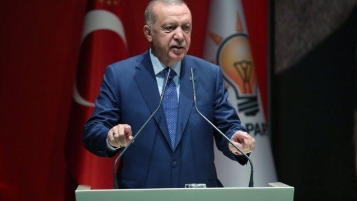 Ερντογάν: Δεν θα κηρύξω ποτέ εκεχειρία στη βορειοανατολική Συρία