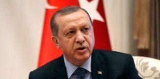 Ερντογάν: Η Τουρκία σχεδιάζει να εγκαταστήσει 12 θέσεις παρατήρησης στη ζώνη ασφαλείας