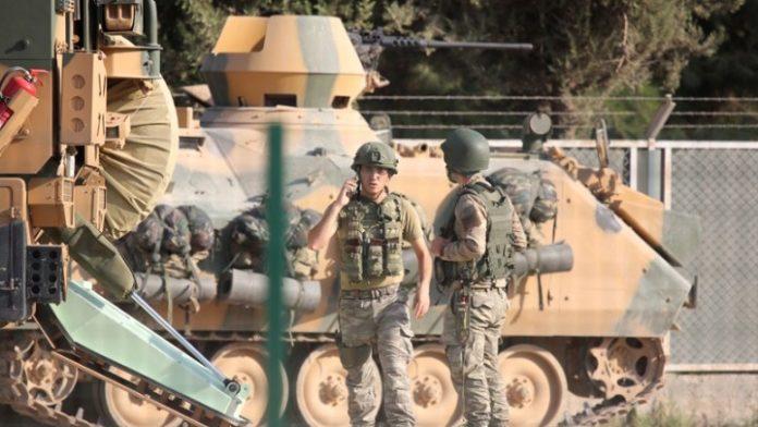 Η εισβολή της Τουρκίας στη Συρία συζητήθηκε στο ΣΑ του ΟΗΕ-  Καμία απόφαση