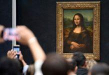 Ο Λεονάρντο ντα Βίντσι σε μεγάλη αναδρομική έκθεση στο Λούβρο