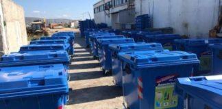 Τα Χανιά κερδίζουν το στοίχημα της ανακύκλωσης