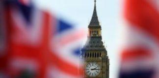 Το Λονδίνο αναστέλλει τις εξαγωγές όπλων προς την Άγκυρα