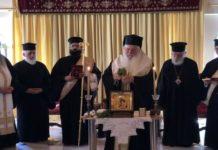 """Εκκλησία: """"Όχι"""" στις αποτεφρώσεις νεκρών"""