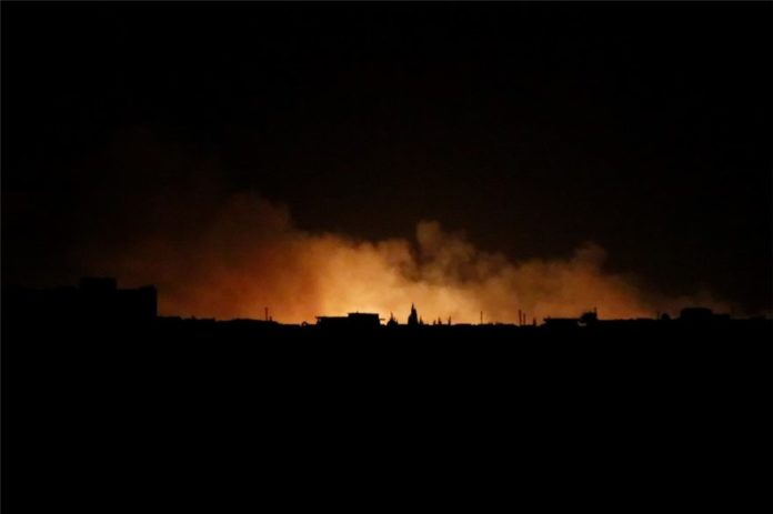 Οι Κούρδοι συμμαχούν με Ασάντ κατά της Τουρκίας