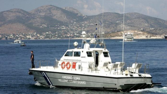 40χρονος βρέθηκε νεκρός στο κατάστρωμα κατασχεμένου πλοίου στα Νέα Μουδανιά