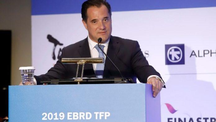Αδ. Γεωργιάδης: Ο ελληνικός τραπεζικός τομέας εισέρχεται σε μια νέα φάση ενεργού συμμετοχής στις διεθνείς αγορές