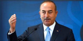 Άγκυρα: Η παύση της τουρκικής στρατιωτικής επιχείρησης δεν είναι εκεχειρία