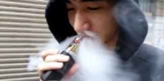 Ακόμη και το βραχυπρόθεσμο άτμισμα προκαλεί φλεγμονές στους πνεύμονες των μη καπνιστών