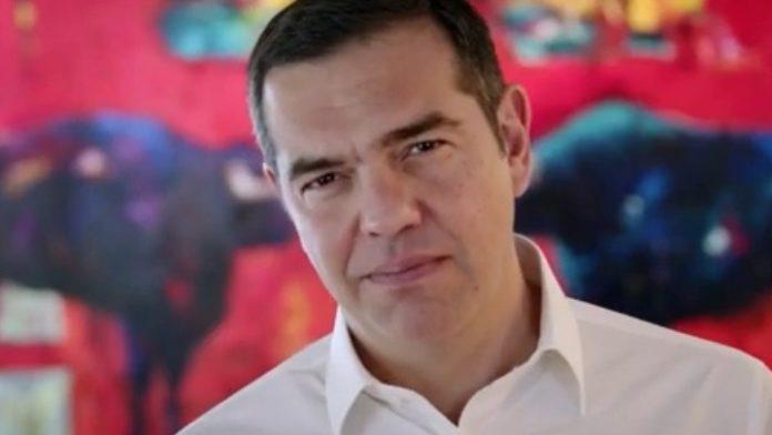 Αλ. Τσίπρας: Πληκτρολόγησε isyriza.gr και γίνε μέλος. Ο ΣΥΡΙΖΑ είσαι εσύ
