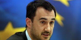 Αλέξης Χαρίτσης: «Επιδιώκουμε τη συναίνεση στην ψήφο των αποδήμων-H ΝΔ έκανε στροφή»