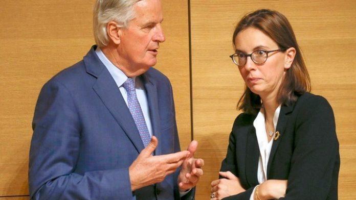Αμελί ντε Μονσαλέν: Θέλουμε από το Λονδίνο να εξηγήσει γιατί ζητάει αναβολή του Brexit