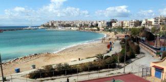 Αναπλάσεις και συντηρήσεις πρασίνου στις γειτονιές του Πειραιά από τη διεύθυνση Περιβάλλοντος