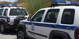 Ανατροπή Ι.Χ.Φ. αυτοκινήτου που μετέφερε 13 μετανάστες-πρόσφυγες στην Κορνοφωλιά Σουφλίου
