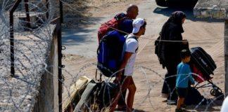 Ανησυχία για το περιστατικό στα Βρασνά εκφράζει ο Διεθνής Οργανισμός Μετανάστευσης