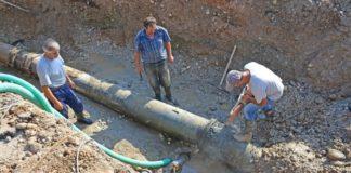 Αντιπλημμυρικά έργα στην Θεσσαλονίκη και τη Χαλκιδική, ύψους τριάντα εκ. ευρώ, προωθεί η ΠΚΜ