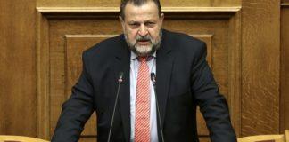 Β. Κεγκέρογλου: Η προανακριτική Επιτροπή της Βουλής δεν εκβιάζεται, δεν απειλείται, δεν τρομοκρατείται