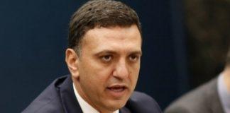 Β. Κικίλιας: Οι Έλληνες της διασποράς είναι δύο φορές Έλληνες και προφανώς έχουν δικαίωμα ψήφου