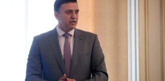 Β.Κικίλιας: «Δεν μας πτοούν και δεν μας τρομοκρατούν, οι μεταρρυθμίσεις στην Υγεία θα συνεχιστούν»