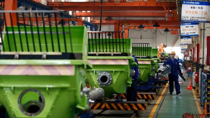 Βελτίωση της οικονομικής ανάπτυξης το 2020, μέσω της βιομηχανικής ανασυγκρότησης