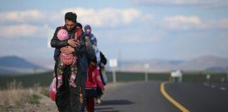 Βραδινή φύλαξη του κέντρου φιλοξενίας των Διαβατών ζητεί η ΑΡΣΙΣ