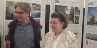 Χαιρετισμός της υπ. Πολιτισμού στα εγκαίνια της έκθεσης «Europa Nostra Βραβεία 1978 – 2019» στο Φετιχιέ Τζαμί