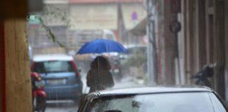 Καιρός: βροχές, καταιγίδες και χιόνια