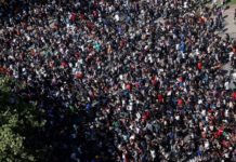 Χιλή: Κοινωνικά μέτρα για να κατευναστεί η οργή