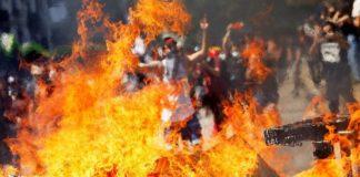 Χιλή: Τρίτη νύχτα απαγόρευσης κυκλοφορίας μετά τις ταραχές με τους 11 νεκρούς