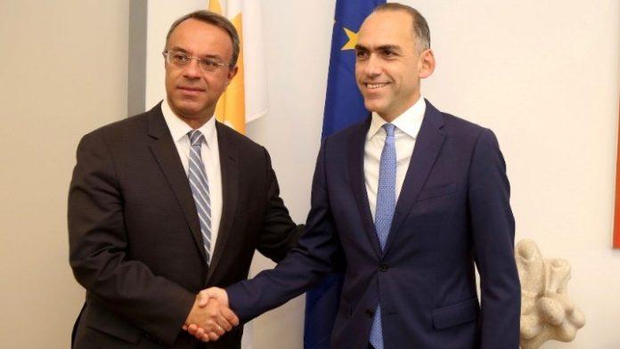 Χρ. Σταϊκούρας: Στόχος η οικονομική μεγέθυνση εντός βιώσιμων δημόσιων οικονομικών
