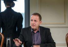 Δ. Λιγνάδης: Να καταστεί το Εθνικό Θέατρο μία ναυαρχίδα στο πολιτιστικό τοπίο της Ελλάδας