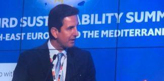 Δ. Τρυφωνόπουλος: Η Ελλάδα δεν κινδυνεύει από «υπερτουρισμό» αλλά από έλλειψη υποδομών