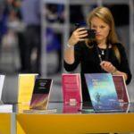 Διεθνής Έκθεση Βιβλίου Φρανκφούρτης: «Δημιούργησε την επανάστασή σου»