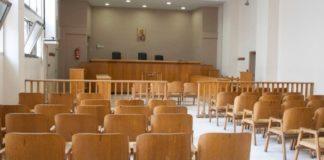 Δίκη Χρυσής Αυγής: Απολογήθηκε ο πρώην βουλευτής Χρ. Αλεξόπουλος