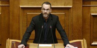 Δήλωση Γ. Γκιόκα σχετικά με τις προτάσεις του ΚΚΕ για την ψήφο των Ελλήνων του εξωτερικού