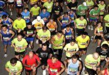 Δρομείς από 5 ηπείρους και 60 χώρες στον 8ο Διεθνή Νυχτερινό Ημιμαραθώνιο Θεσσαλονίκης