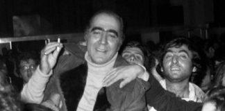 Εκδήλωση για τα 20 χρόνια από τον θάνατο του Λουκά Μπάρλου