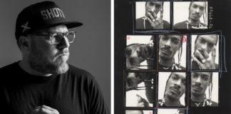 Έκθεση για τον Τζόναθαν Μάνιον, τον φωτογράφο της αμερικανικής hip-hop σκηνής